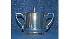 Image of a Sugar Bowl