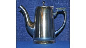 Image of a Tea Pot