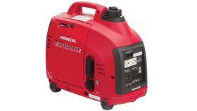 Image of a Honda EU1000i 1000W Portable Generator