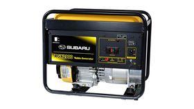 Image of a Subaru RGX2900 Generator