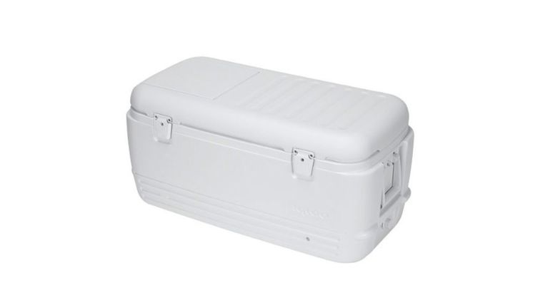 Picture of a 100 Qt. Igloo Cooler
