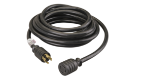 Image of a 50' Generator Extension Cord