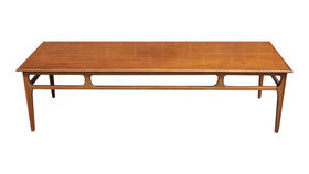 Image of a Linda Midcentury Coffee Table