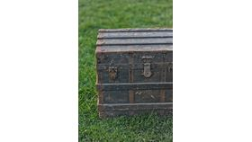 The Rowe Steamer Trunk image