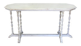 Image of a Classic Console Table