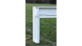 Image of a Park Place Mantel