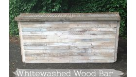 The Warders: Whitewashed Bar image