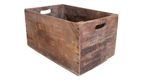 Image of a Apple Crate
