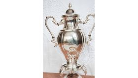 Image of a Hot Water Urn