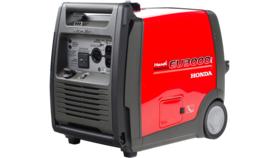 Image of a Honda-EU3000i-Handi