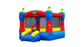 Image of a 13x13 Bounce House
