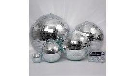 "Image of a Disco Ball 4"" W"