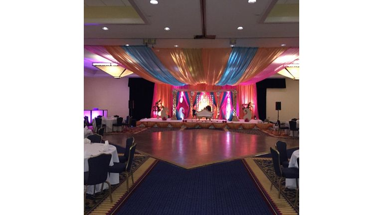 Event Rental Gallery image from the Instagram Gallery gallery. By Planet DJ Productions