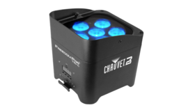Image of a Chauvet Freedom Par Tri-6 Wireless LED Fixture
