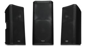 Image of a QSC K12 Speaker