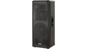 Image of a QSC HPR153 Speaker