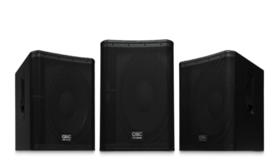 Image of a QSC KW181 Subwoofer