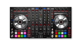 Image of a Pioneer DDJ-SX2