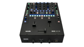 Image of a Rane Sixty-Two Mixer