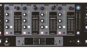 Image of a Denon DN-X500 Mixer