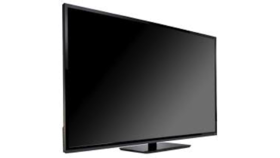 "Image of a 60"" LED TV"