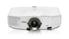 Image of a 5K Projector
