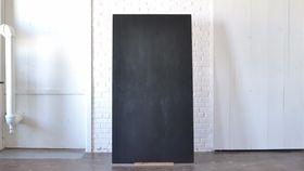 Image of a Chalkboard Backdrop