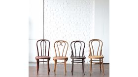 Image of a Bentwood Chairs