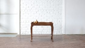 Image of a Decorative Coffee Table