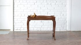 Image of a Decorative End Table