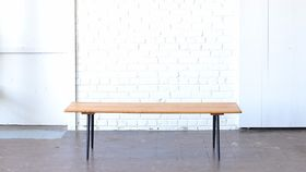 Image of a Mid-Century Coffee Table