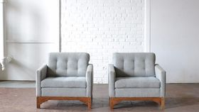 Image of a Westchester Armchair