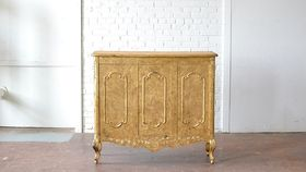 Image of a Gold Buffet