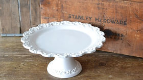 Image of a Cake Stand #1