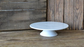 Image of a Cake Stand #3