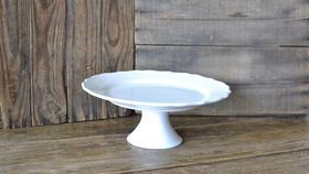 Image of a Cake Stand #4