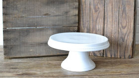 Image of a Cake Stand #9