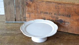 Image of a Cake Stand #10