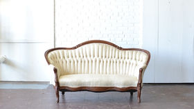 Image of a Sibley Loveseat