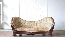 Image of a Shenandoah Sofa