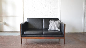 Image of a Rochester Sofa