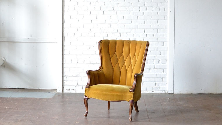 Picture of a Pomona Chair