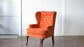 Image of a Olathe Chair