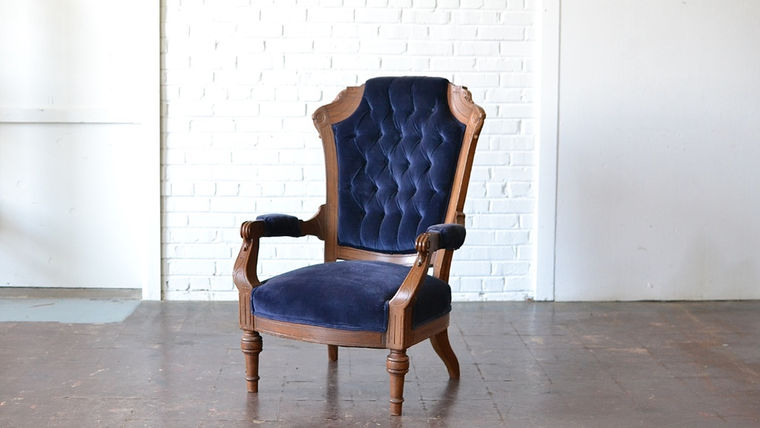 Image of a Nottingham Chair