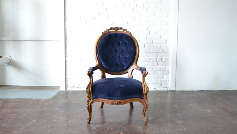 Image of a Norwich Chair