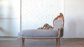 Image of a Marietta Chaise Lounge
