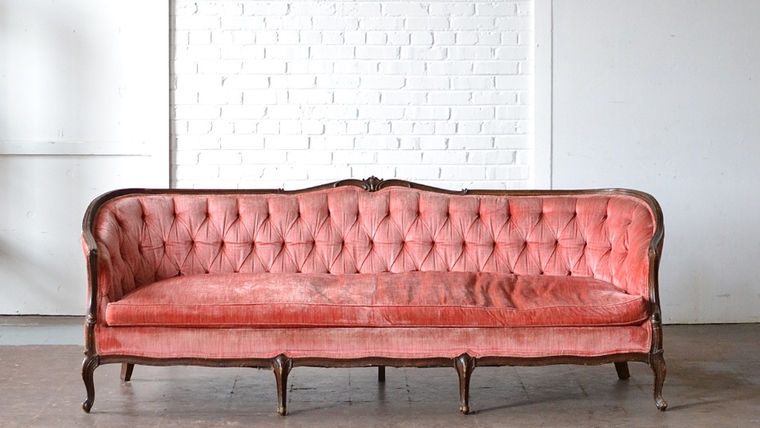 Picture of a Isabella Sofa