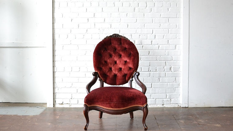 Picture of a Ashford Tufted Chair