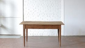 Image of a Five Foot Farm Table