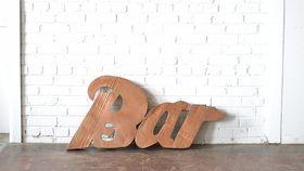 "Image of a ""BAR"" Sign"